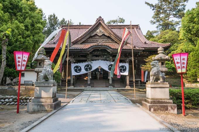 下日枝神社