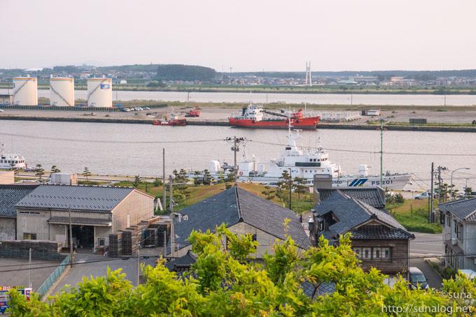 海上保安庁の巡視艇