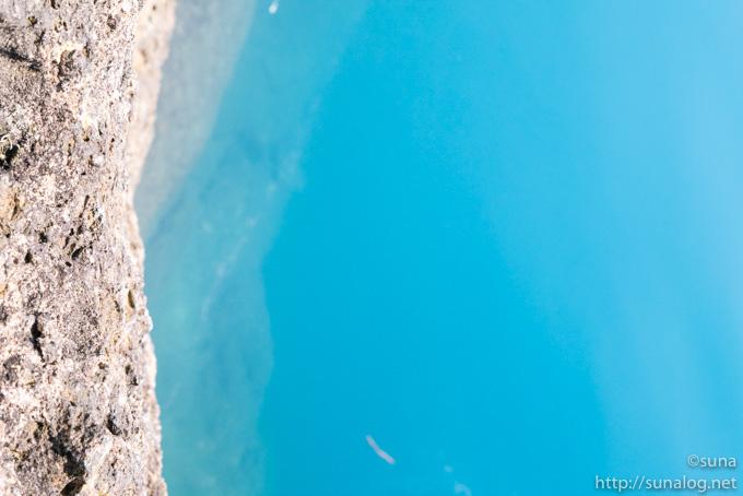 日本一深い湖 田沢湖